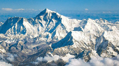 Expedition to re-measure height of Everest