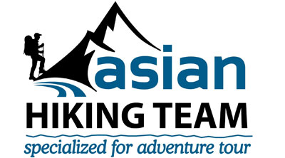 About Asian Hiking Team