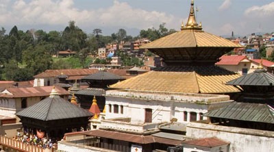 Nepal Historical Research tour